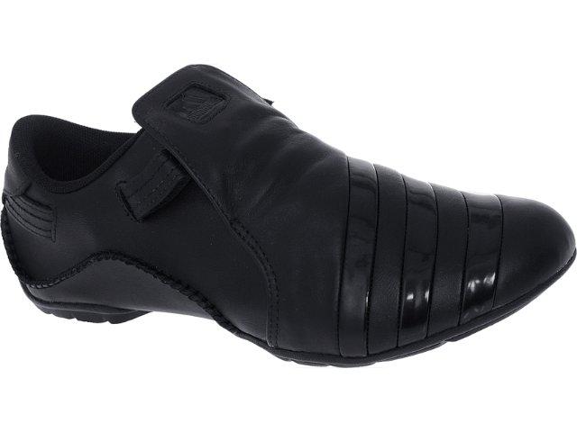 Tênis Masculino Adidas G46894 Mactelo Preto