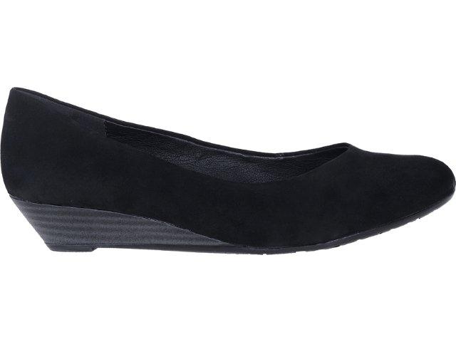 Sapato Feminino Dakota 4185 Preto