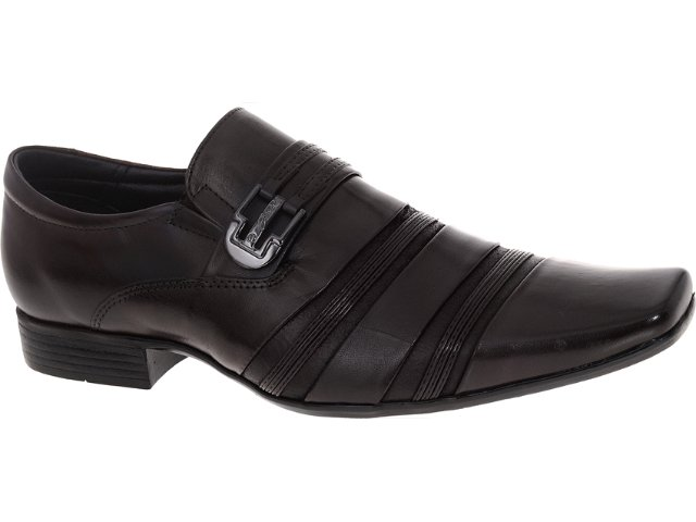 Sapato Masculino Jota pe 10038 Brown