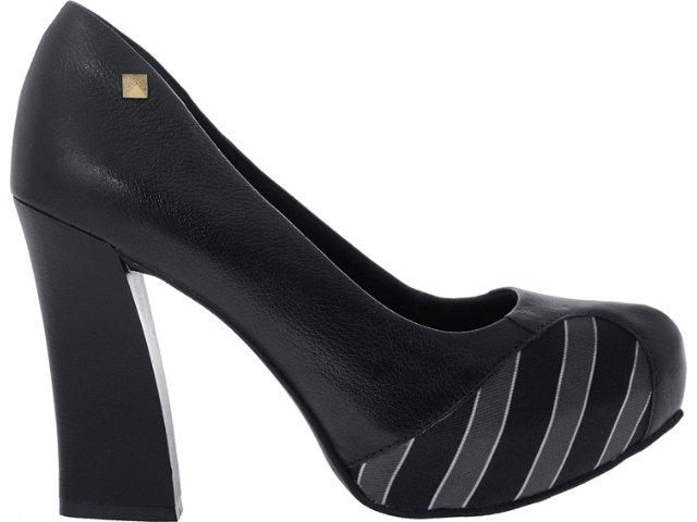 Sapato Feminino Dakota 4303 Preto
