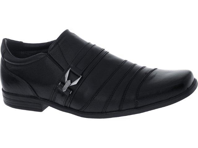 Sapato Masculino Fegalli 2730 Preto