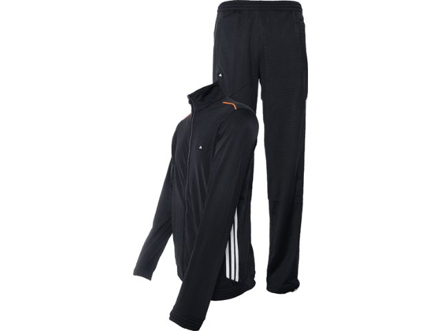 Abrigo Masculino Adidas X22773 Preto