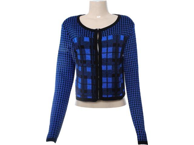 Chanel(x) Feminino Lafort Ry723 Azul Bic/preto