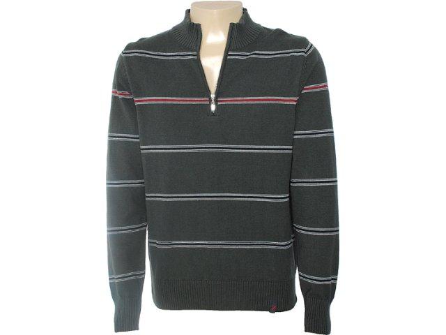 Blusão Masculino Zanatta 5141 Verde