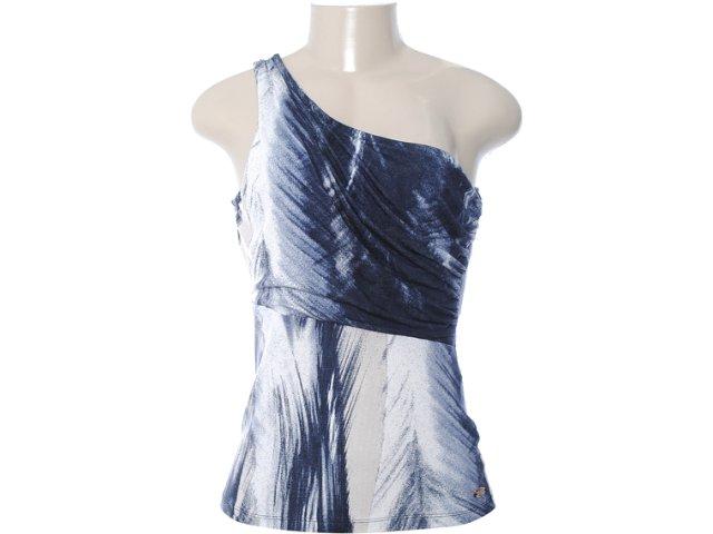 Blusa Feminina Coca-cola Clothing 363202387 Preto