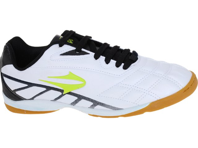 Tênis Masculino Topper 4125667 Champion Bco/pto/limão