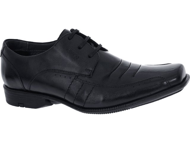 Sapato Masculino Ferracini 6951 Preto