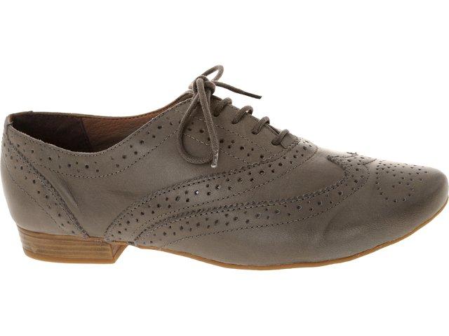 Sapato Feminino Bottero 163001 Mouse