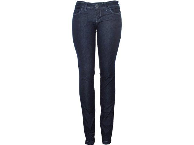 Calça Feminina Dzarm Z5fe Sn545z Jeans