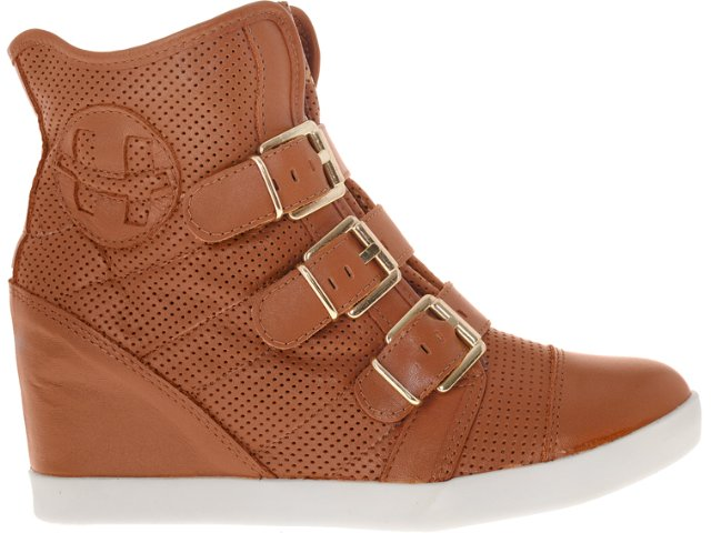 Sneaker Feminino Hetane 1201203 Raiz