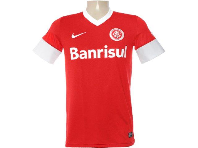 Camisa Masculina Inter 527735-612 Vermelho