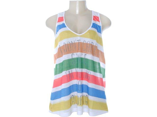 Blusa Feminina Dopping 015652563 Color