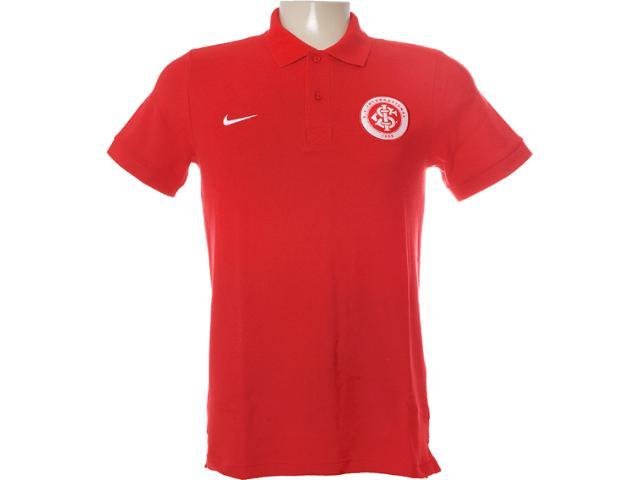 Camisa Masculina Inter 527812-611 Vermelho
