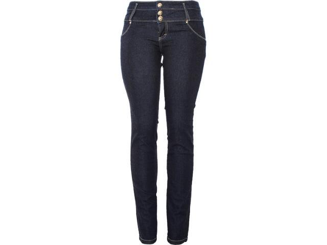 Calça Feminina Dopping 012112503 Jeans