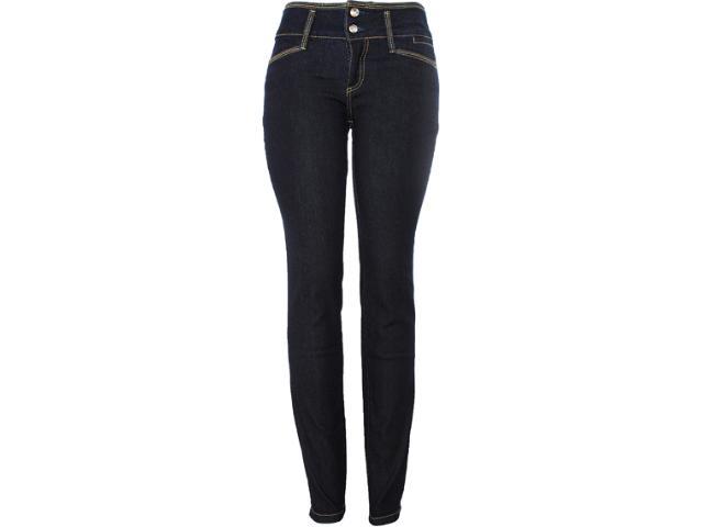 Calça Feminina Dopping 012112501 Jeans