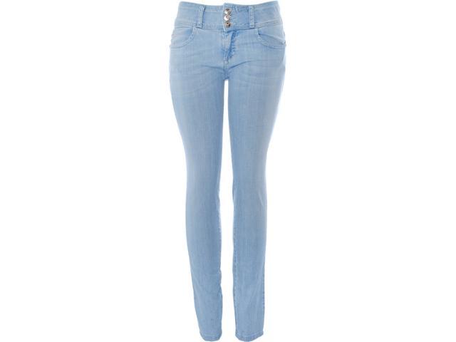 Calça Feminina Dopping 312112501 Jeans