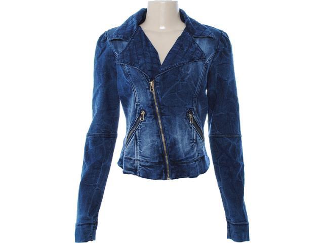 Jaqueta Feminina Dopping 014012005 Jeans