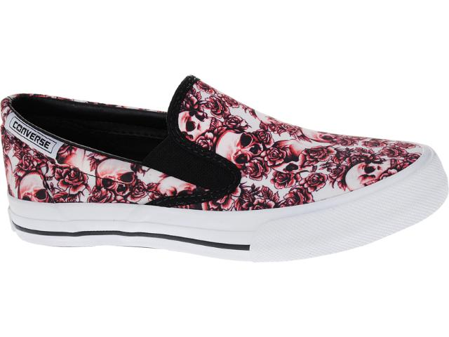 Tênis Feminino All Star 165004 Estampado Color