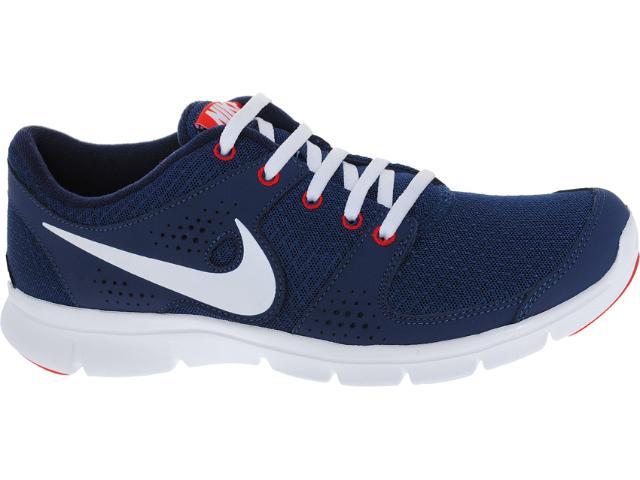 Tênis Masculino Nike 525762-400 Flex Experience rn Marinho/branco