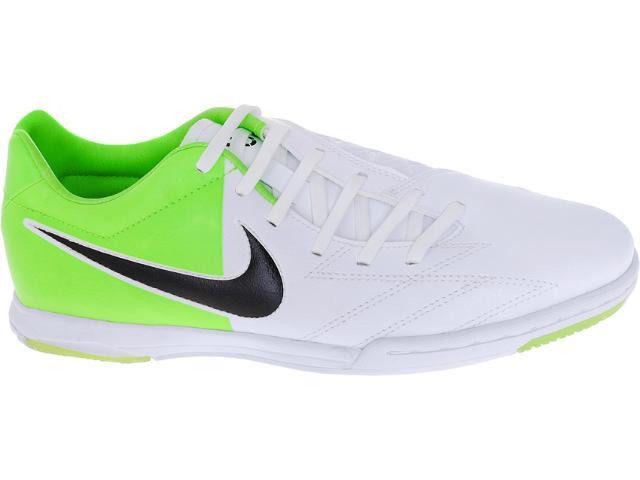 Tênis Masculino Nike T90 Shoot 472558-170 Branco/limão
