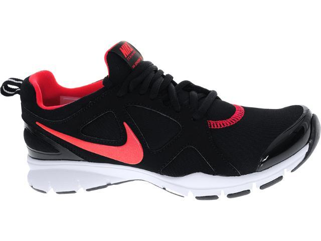 Tênis Feminino Nike 525737-008 In-season tr 2 Preto/cereja