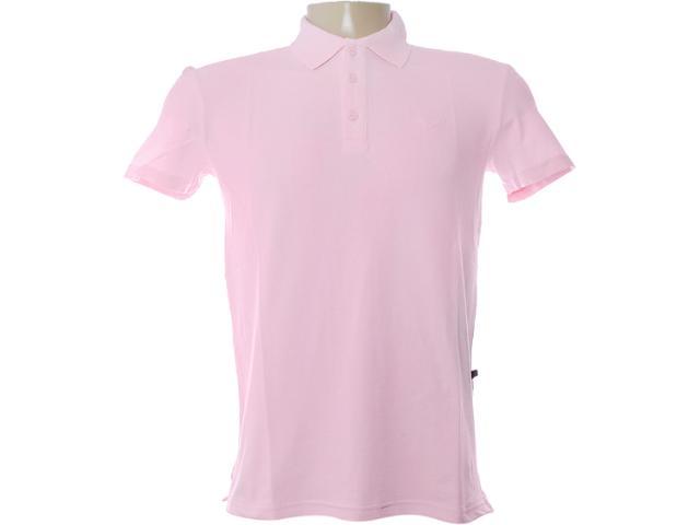 Camisa Masculina Dopping 315462500 Rosa
