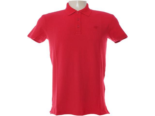 Camisa Masculina Dopping 315462500 Vermelho