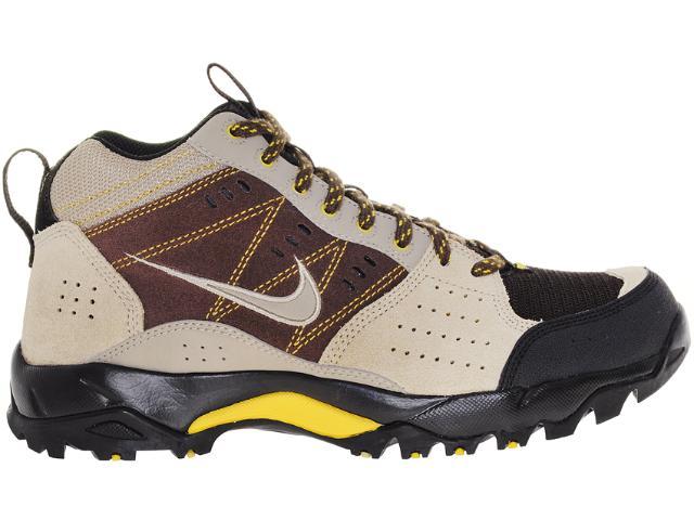 Tênis Masculino Nike 380590-202 Salbolier Mid Bege/marrom