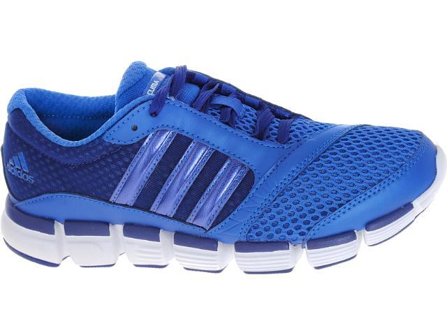 Tênis Feminino Adidas G61979 cc Chill w Azul Bic