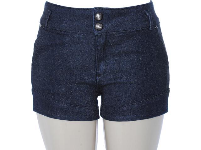 Short Feminino Dopping 013012527 Jeans