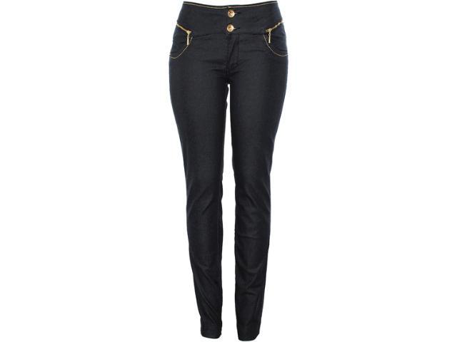 Calça Feminina Dopping 012112519 Jeans