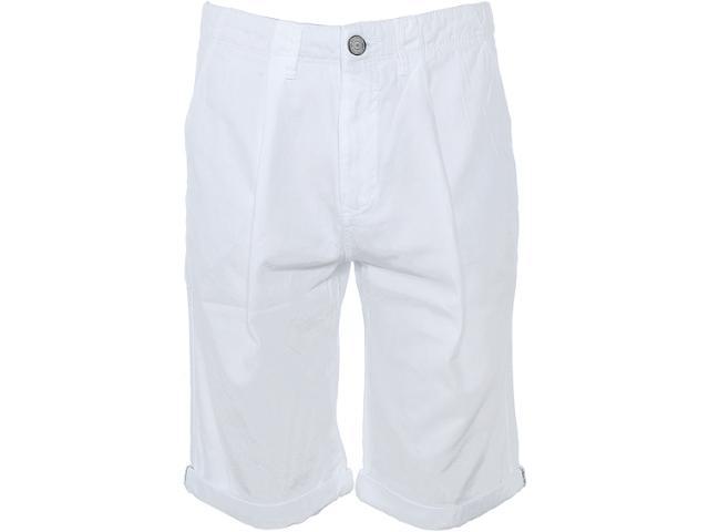 Bermuda Masculina Dopping 013142520 Branco