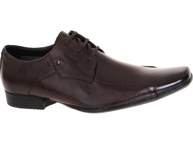 Sapato Masculino Ferracini 5942 Tabaco