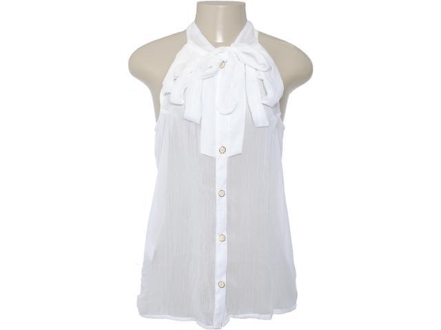 Blusa Feminina Dopping 011802503 Branco