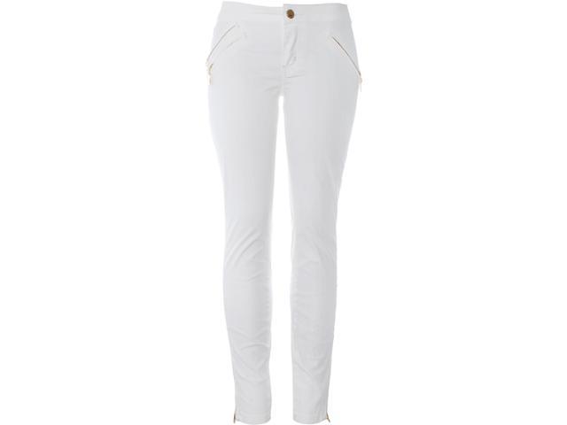 Calça Feminina Lado Avesso 80153 Off White
