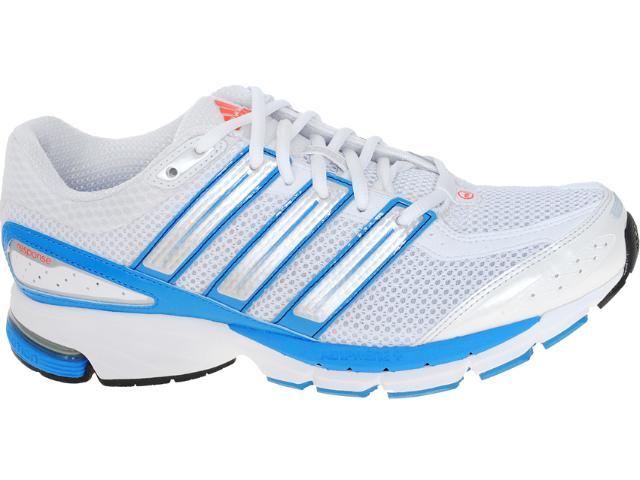 Tênis Masculino Adidas G61870 Resp Cush 21m Branco/azul