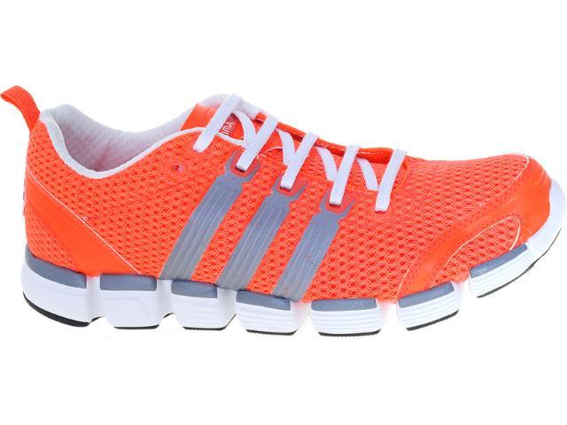 Tênis Masculino Adidas G61972 cc Chill m Laranja Neon/cinza/branco