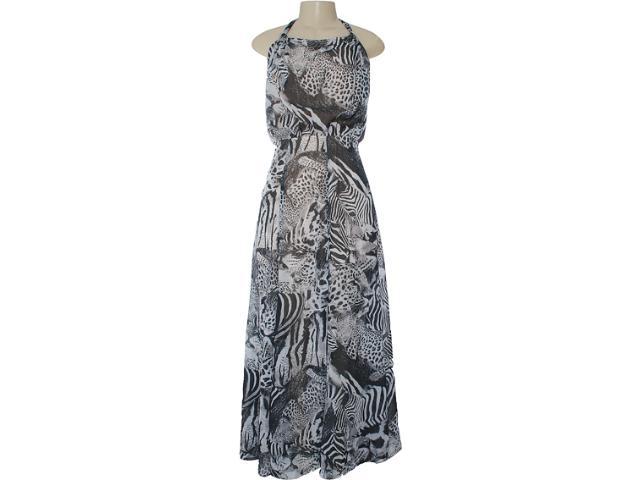 Vestido Feminino Margo 1431 Estampado