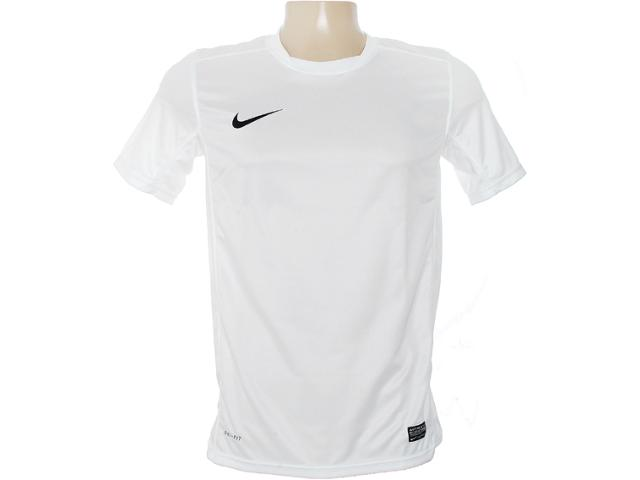 2abb8fbd38c22 Camiseta Nike 448209-100 Branco Comprar na Loja online...
