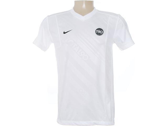 Camiseta Masculina Nike 477825-100 Branco