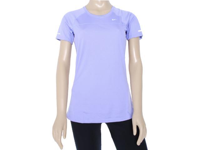 Blusa Feminina Nike 405254-562 Lilas