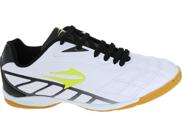 Tênis Masculino Topper 4125667 Champion Branco/preto/limão