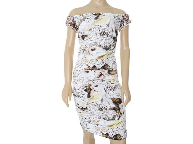Vestido Feminino Lafort E13v616 Floral