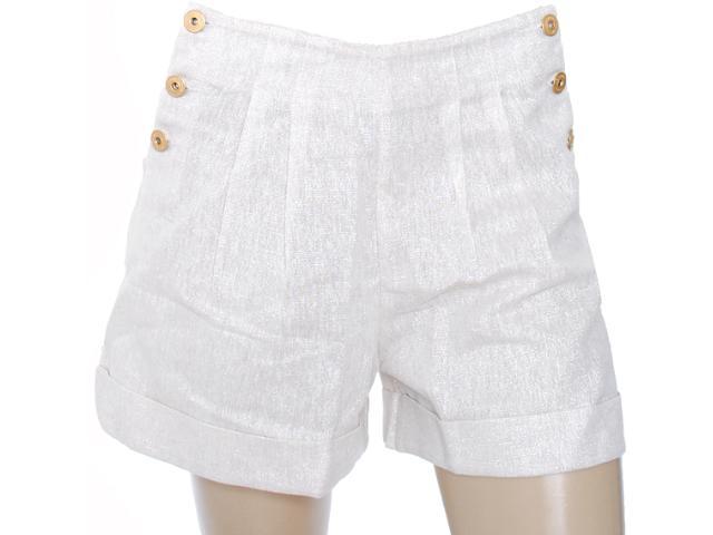 Short Feminino Dopping 013002511 Pastel