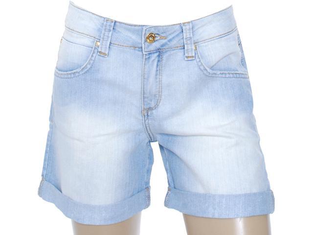 Bermuda Feminina Dopping 313812501 Jeans