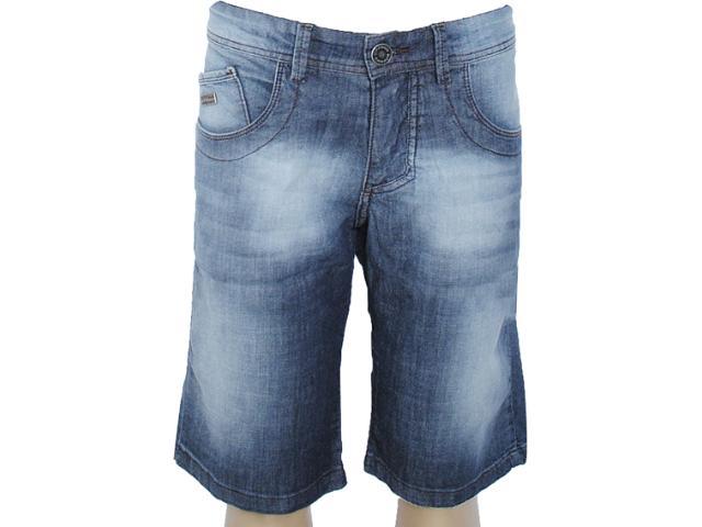Bermuda Masculina Oppnus 479 Jeans