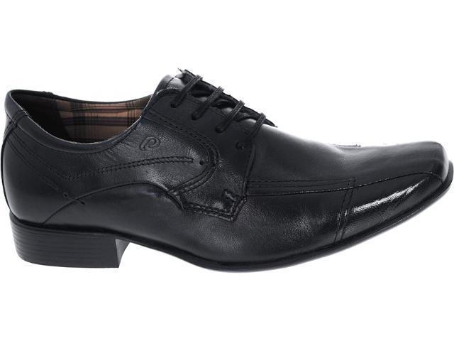 Sapato Masculino Pegada 21402-1 Preto