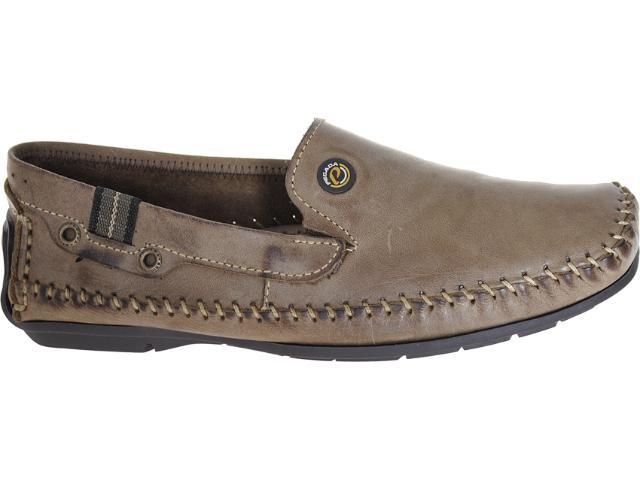 Sapato Masculino Pegada 8911-3 Rato