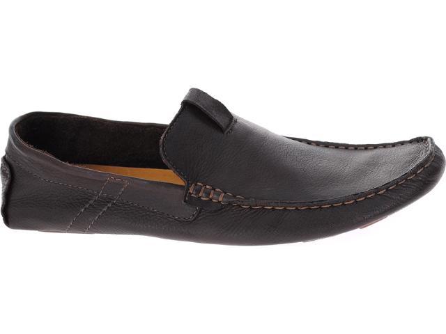 Sapato Masculino Sollu 950 Café