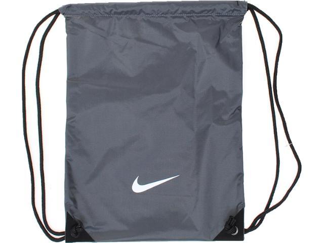 Bolsa Masculina Nike Ba2735-002 Chumbo